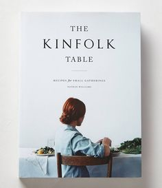 gift idea 2013: the kinfolk table