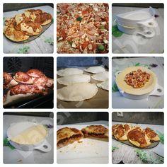CALZONE Rezept: http://babsiskitchen-foodblog.blogspot.de/2016/06/calzone.html