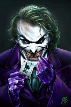 Joker byAlvin Epps