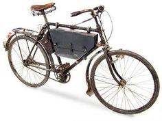 bicycle bags | 27 April 2010