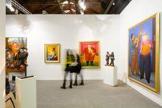Almeida & Dale e El Museo