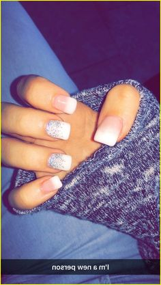 cool 80+ Good and Trendy Acrylic Nails, You Must See