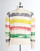 Antique Cotton Sweatshirt