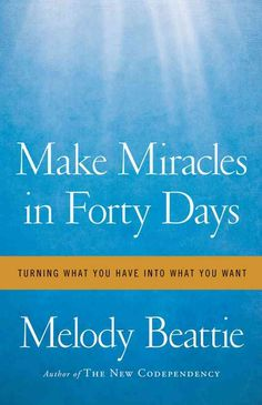 A simple practice taking ten minutes a day that will transform you and your life OVER THE COURSE OF TWENTY-FIVE YEARS, Melody Beattie has become a trusted friend for millions of readers, and in Make M