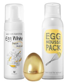 The Surprisingly Effective Skincare Ingredient You Probably Had for Breakfast from InStyle.com