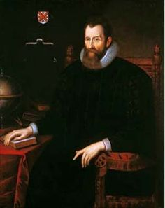 """John Napier of Merchiston (1 February, 1550 – 4 April 1617); also signed as Neper, Nepair; nicknamed Marvellous Merchiston) was a Scottish landowner known as a mathematician, physicist, and astronomer. He was the 8th Laird of Merchiston. His Latinized name was Ioannes Neper. John Napier is best known as the discoverer of logarithms. He also invented the so-called """"Napier's bones"""" and made common the use of the decimal point in arithmetic and mathematics."""