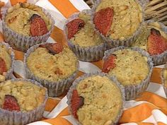 Base de muffin salado Osvaldo Gross