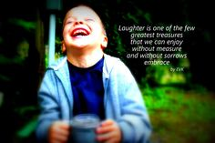 laughter laughter laughter