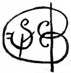 """New Sigil: """"I Will Be Blessed With Prosperity In My Life"""""""