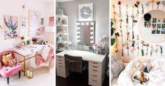 15 Lindas ideas para decorar tu departamento con un toque chic y moderno Floating Bed, Room Goals, How To Make Bed, Luxurious Bedrooms, New Room, Pallet Furniture, Hanging Chair, Diy, Interior Design