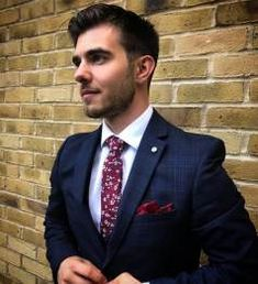 22 Best Formal Hairstyles For Men Images Formal Hairstyles