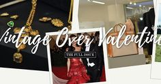 Vintage over Valentine, that's our stand! Check out the latest issue of #sopagefive by clicking the link in our bio! This issue, we highlight our favourite #couplegoals power couples; alternative activities to do with your partner on Valentine's Day; vintage pieces to buy for yourself; and the sleepover hacks you need to know to enjoy a stress-free…