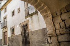 Casa de la inquisición de Coria. En Waysee