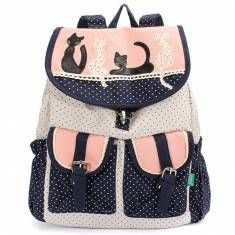 Collection Women Backpack - Banggood