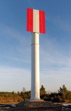 Emmaste light beacon, Hiiumaa island, Estonia Baltic Region, Beacon Of Light, Lighthouses, Seas, Around The Worlds, Island, Watches, Outdoor Decor, Lighthouse