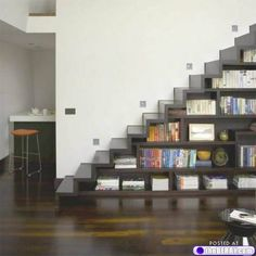 Try not to trip and fall on these crazy stairs (14 photos)
