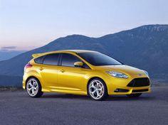 Ford Focus ST sắp có mẫu động cơ dầu, xem chi tiết tại trang http://oto-xemay.vn