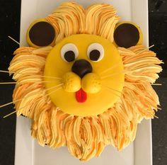 Lion Cake                                                       …