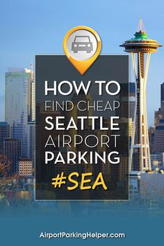 Essential ideas for Seattle's SEATAC airport parking savings. Click to read tips, compare rates and quickly book online. AirportParkingHelper.com explains several ways to find discounted Seattle airport parking rates, SEATAC airport parking coupons and deals - ideal for those planning a honeymoon, wedding, cruise, Disney vacation or other budget travel.