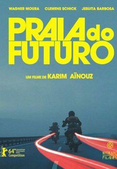 Pérolas Indie - Praia do Futuro (2014) | Portal Cinema