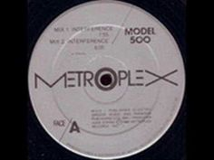 Model 500 - Whats the Game