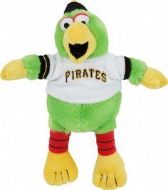 Pittsburgh Pirates Booties