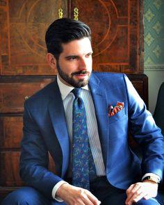 #me #suit #tie #suitandtie #suitandtiefixation #suits #ties #pocketsquare #bluesuit #menswear #menstyle #mensfashion #inspiration #gentleman #dapperman #dapperday #sartorial #bespoke #lifestyle #smart #bespoketailoring #tailoring #britishstyle #mnswr #gq #classy #elegante #suitup #suitsinspiration #menwithclass