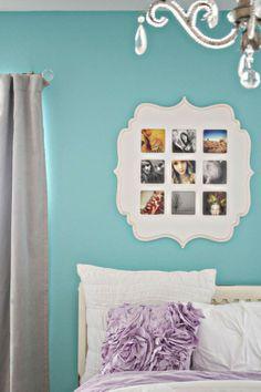 A Teen Girl's Dream Room