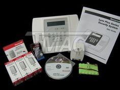 Honeywell Ademco L3000PK Lynx Plus Complete Starter Kit by Honeywell. $207.95. L3000PK Lynx Plus Complete Starter Kit - L3000 Lynx Plus Control Unit, (3) 5816 Door / Window Transmitters, (1) 5800PIR-RES, (1) 5804 Wireless Remote Fob. Save 29%!