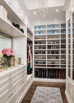 Imagem de shoes, closet, and clothes