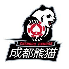 E-Sport Franchise logo : Chengdu Pandas by fs42158
