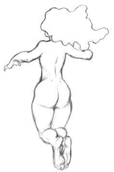 Frazetta Girl by Chadwick-J-Coleman on DeviantArt