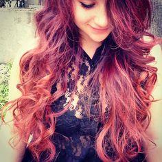 #hair #hairstyle #instahair #TagsForLikes #hairstyles #haircolour #haircolor #hairdye #hairdo #haircut #longhairdontcare #braid #fashion #instafashion #straighthair #longhair #style #straight #curly #black #brown #blonde #brunette #hairoftheday #hairideas #braidideas #perfectcurls #hairfashion #hairofinstagram #Coolhair SOLO NEI CENTRI SPECIALIZZATI DEGRADÈ JOELLE FAULISI PARRUCCHIERI
