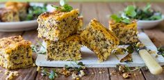 Cheesy LCHF flaxseed and cauliflower bread Keto THM Banting gluten free recipes, side dishes Braai Recipes, Healthy Dinner Recipes, Healthy Breads, Banting Recipes, Low Carb Recipes, Free Recipes, Paleo Recipes, Snack Recipes, Cauliflower Bread