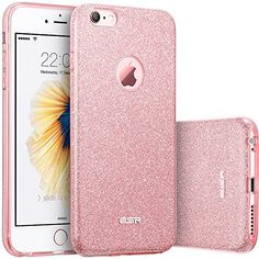iPhone 6s Case, iPhone 6 Case, ESR Bling Glitter Back Cov... http://www.amazon.com/dp/B01DEI3CQS/ref=cm_sw_r_pi_dp_tRIsxb17T2DKT