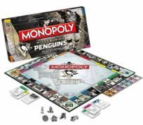No Hockey fan should be without this fun game. $44.95