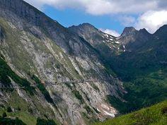 Tour de France. Col d'Aubisque