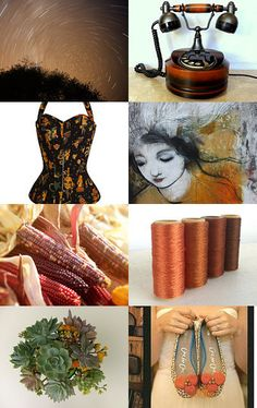 That Very Special Surprise...Fall by Debra L. Boudreau on Etsy--Pinned with TreasuryPin.com