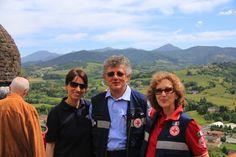 I volontari della Croce Rossa - Comitato Locale di Gavi <3