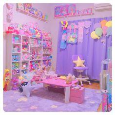Girl Bedroom Designs, Girls Bedroom, Bedroom Decor, Bedrooms, Pastel Room, Pastel House, Cute Room Ideas, Cute Room Decor, Aesthetic Bedroom