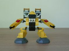 Totobricks: KRAMM WUZZO MIX Instructions LEGO MIXELS Series 6 Lego 41545 Lego 41547 http://www.totobricks.com/2015/10/kramm-wuzzo-mix-instructions-lego.html