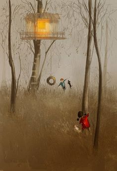 Pascal Campion Winter crush