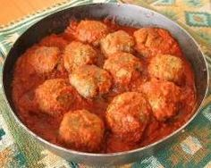 Closer To Truth: Is Time Travel Possible? Italian Meatballs, Italian Cooking, 20 Min, Healthy Recipes, Healthy Food, Appetizers, Ethnic Recipes, Kitchen, Facial Cleansing