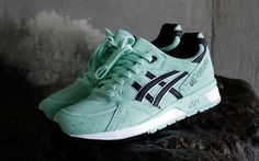 Asics Gel Lyte Speed 'Cockatoo' | Sole Collector