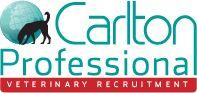 carlton logo   Veterinary Employment Agency - Carlton Professional
