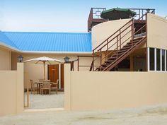 Bibee Maldives Guest House4