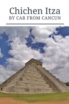 600856e51 Chichen Itza is a must visit when you re in Cancun or Riviera Maya.