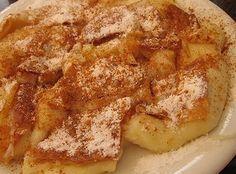 Γαλατόπιτα του Πάσχα από τον Γιώργο Λέκκα!
