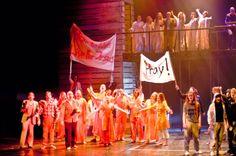 Home - Musical Producties Gaanderen Jesus Christ Superstar, Musicals, Musical Theatre