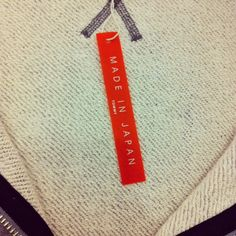 ZOZOPEOPLE | TOMMY - MADE IN JAPAN